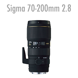 Sigma 70-200
