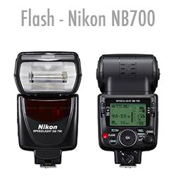 Nikon NB-700