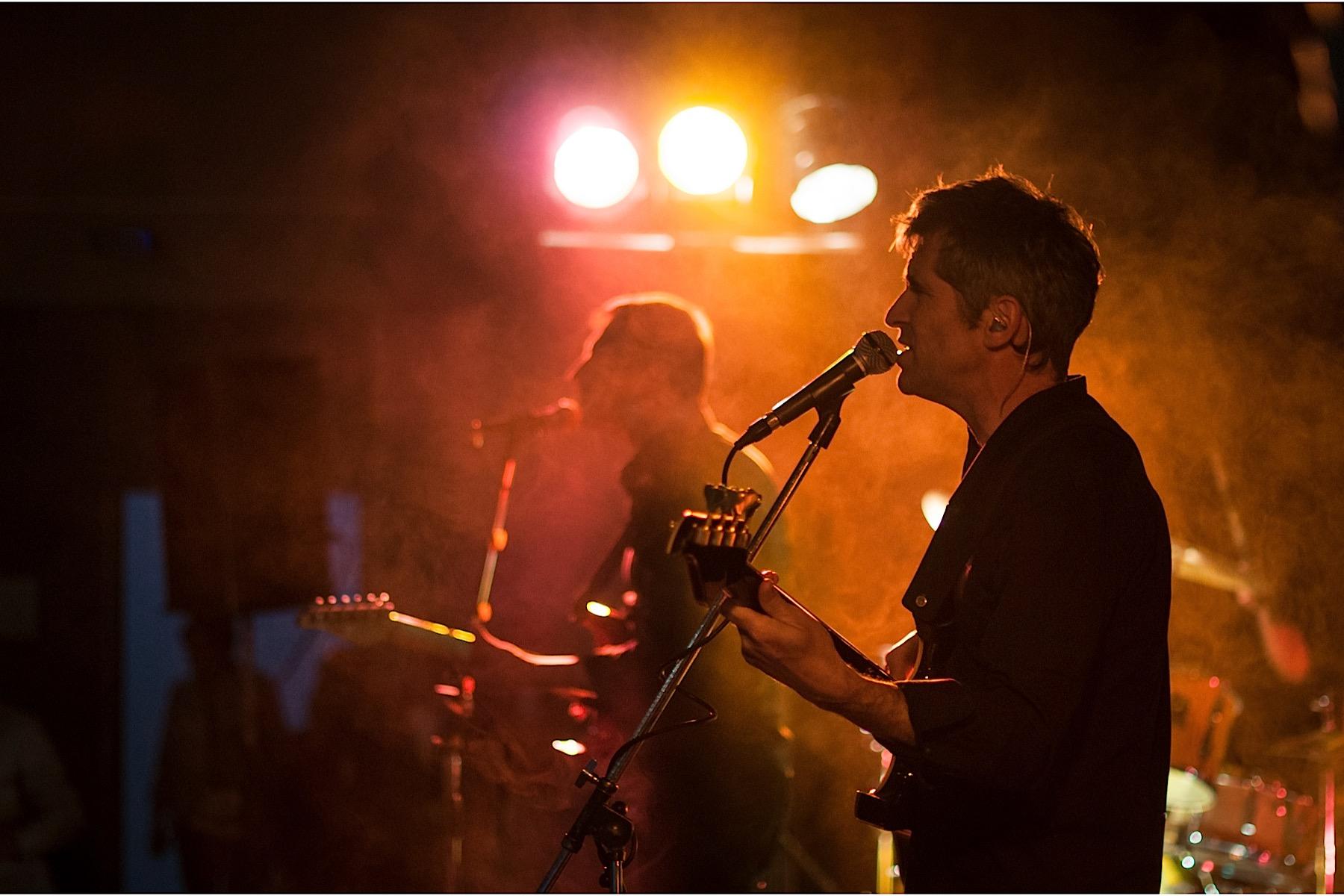 Photographe évènementielle concert