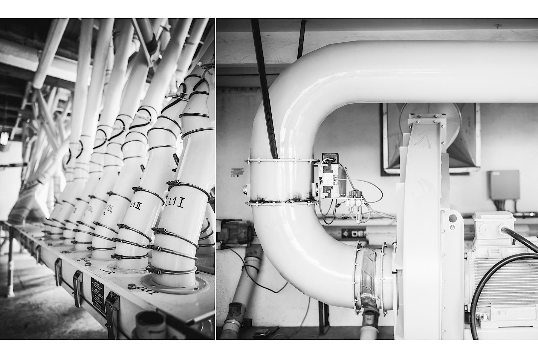 Photographe Industrielle Rennes
