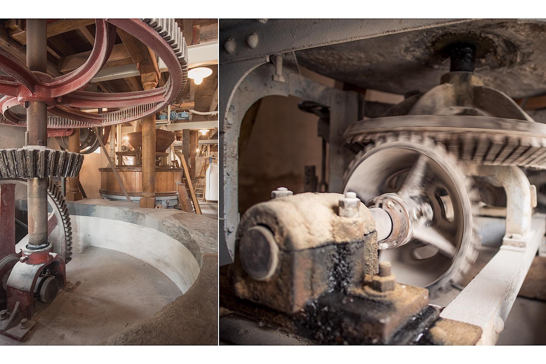 Photographe Industriel