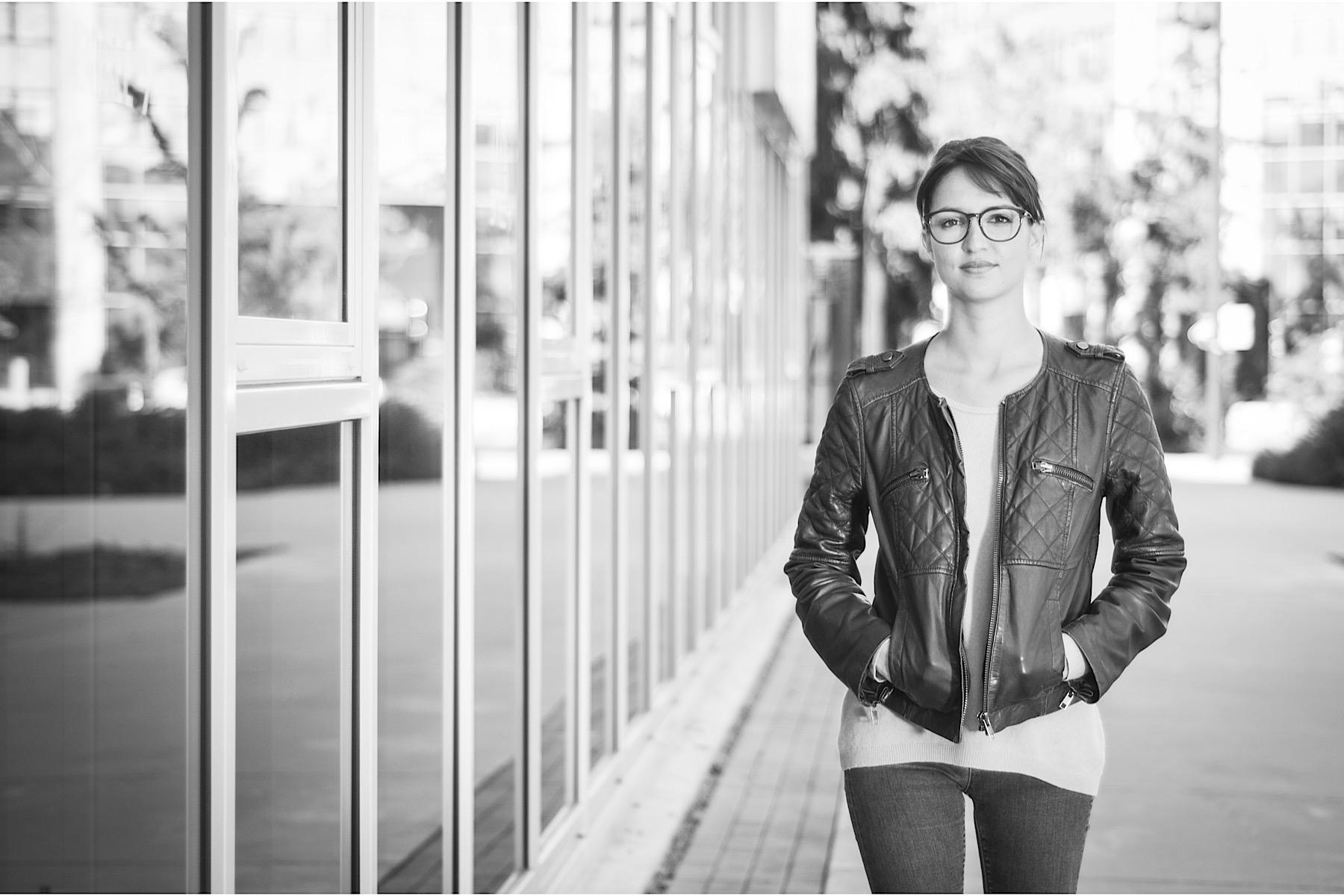 Photographe Portrait Entreprise