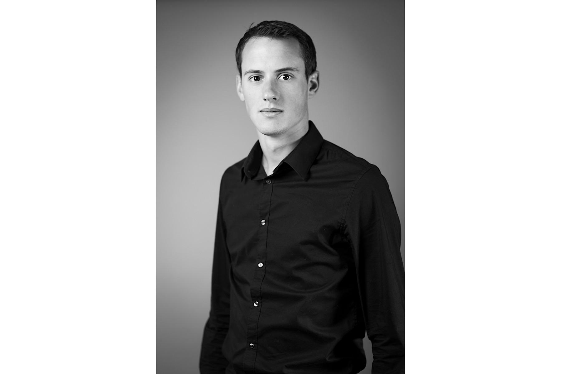 Photographe Portrait Entreprise Studio