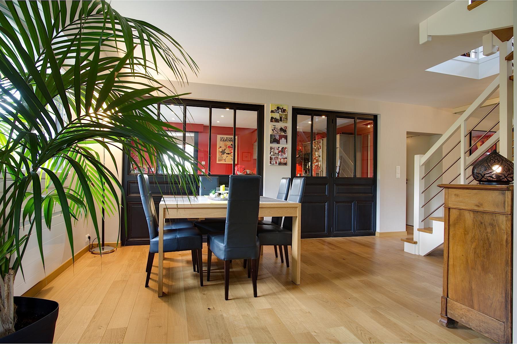 Photographe immobilier architecture nantes et rennes for Architecture nantes