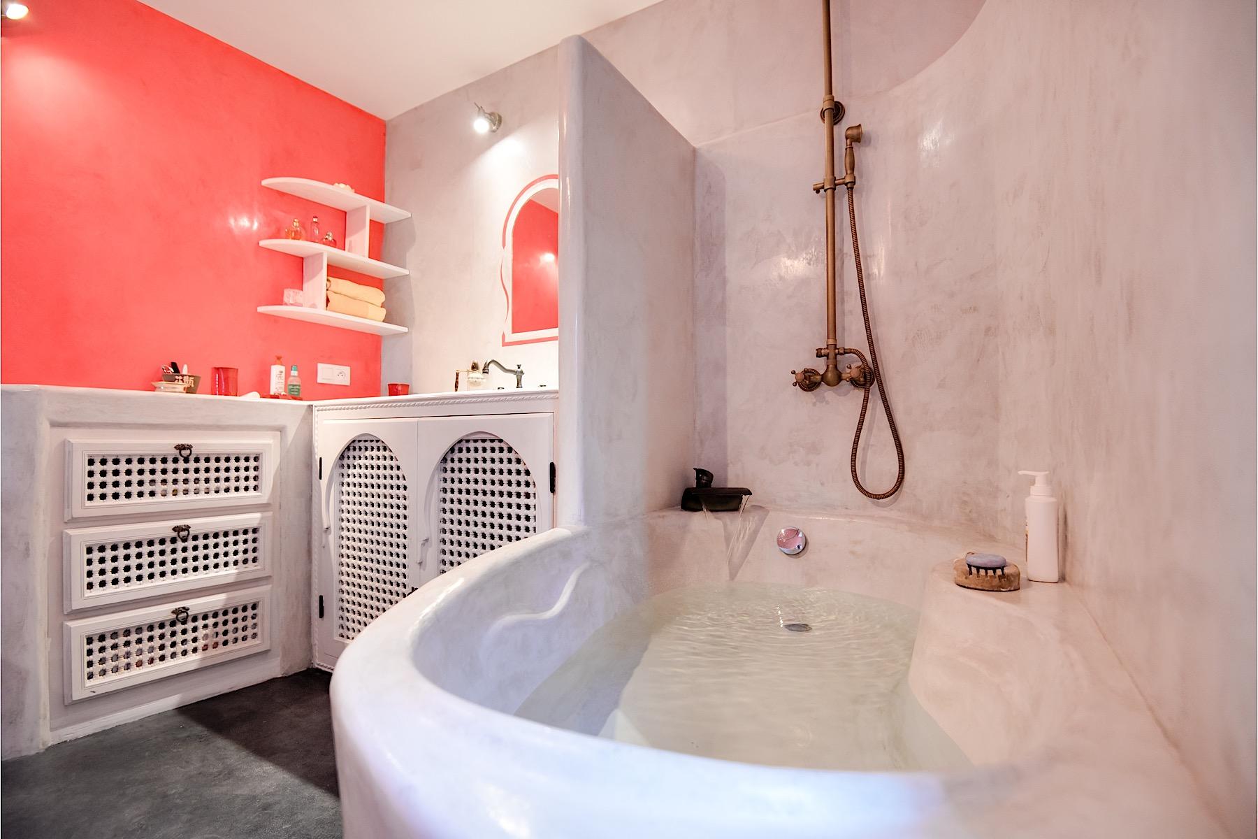 artisan salle de bain. Black Bedroom Furniture Sets. Home Design Ideas