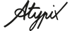 Atypix – Photographe Entreprise Logo