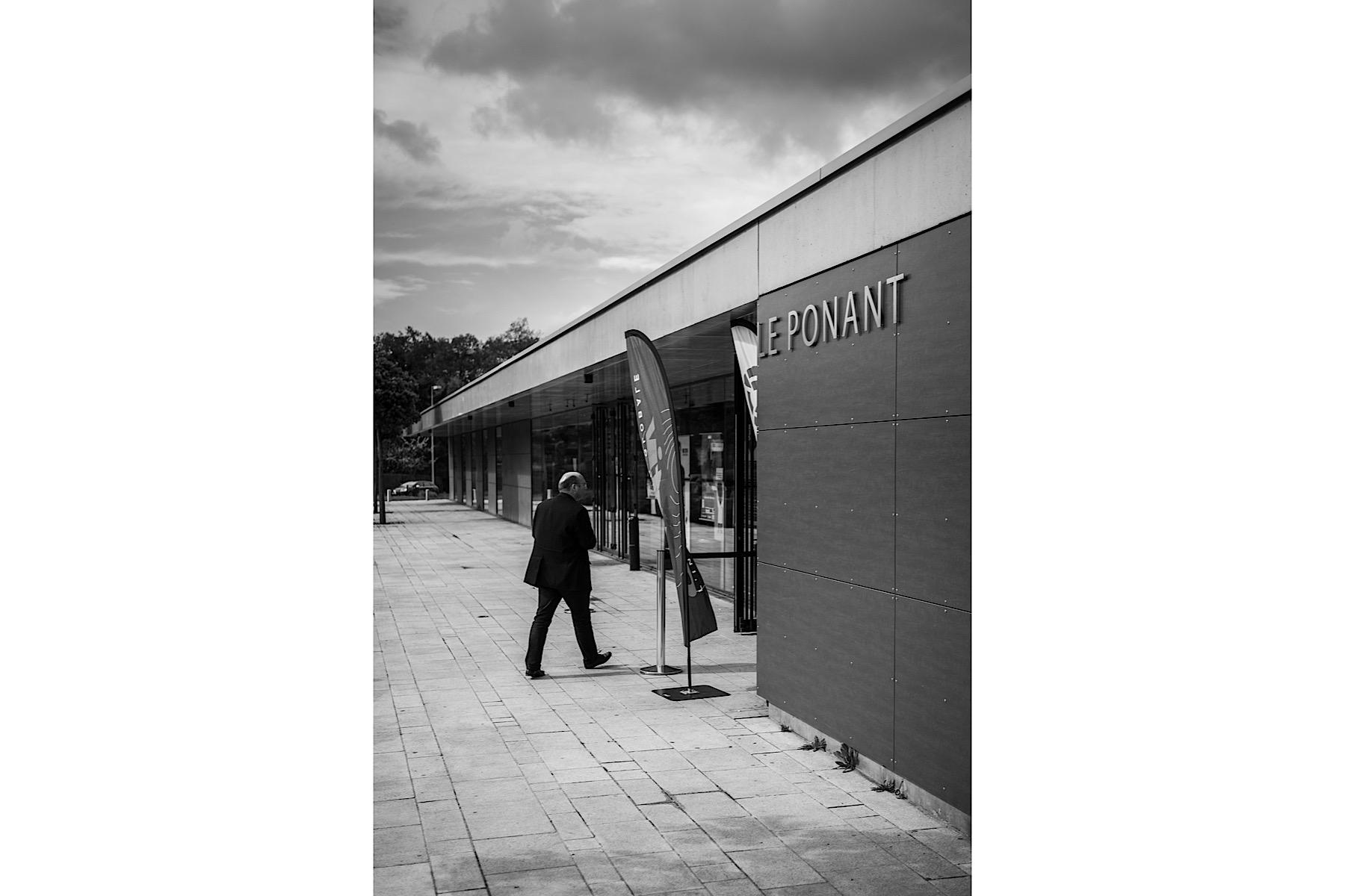 Photographe Entreprise Rennes