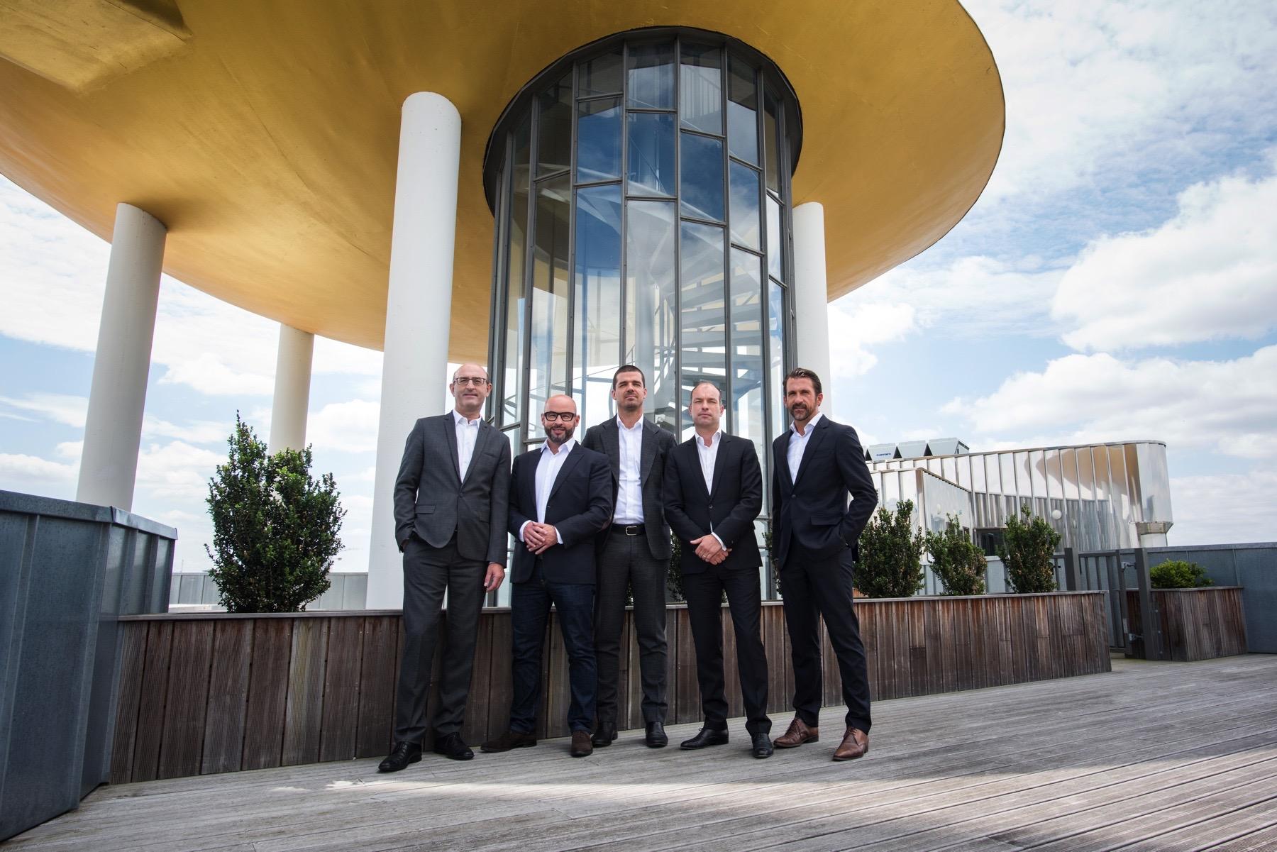 Portrait Corporate Rennes