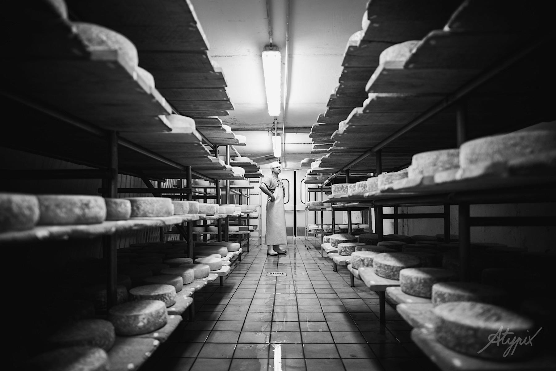 cave affinage fromage biologique