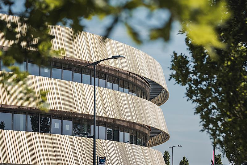 Photographe architecture en bretagne