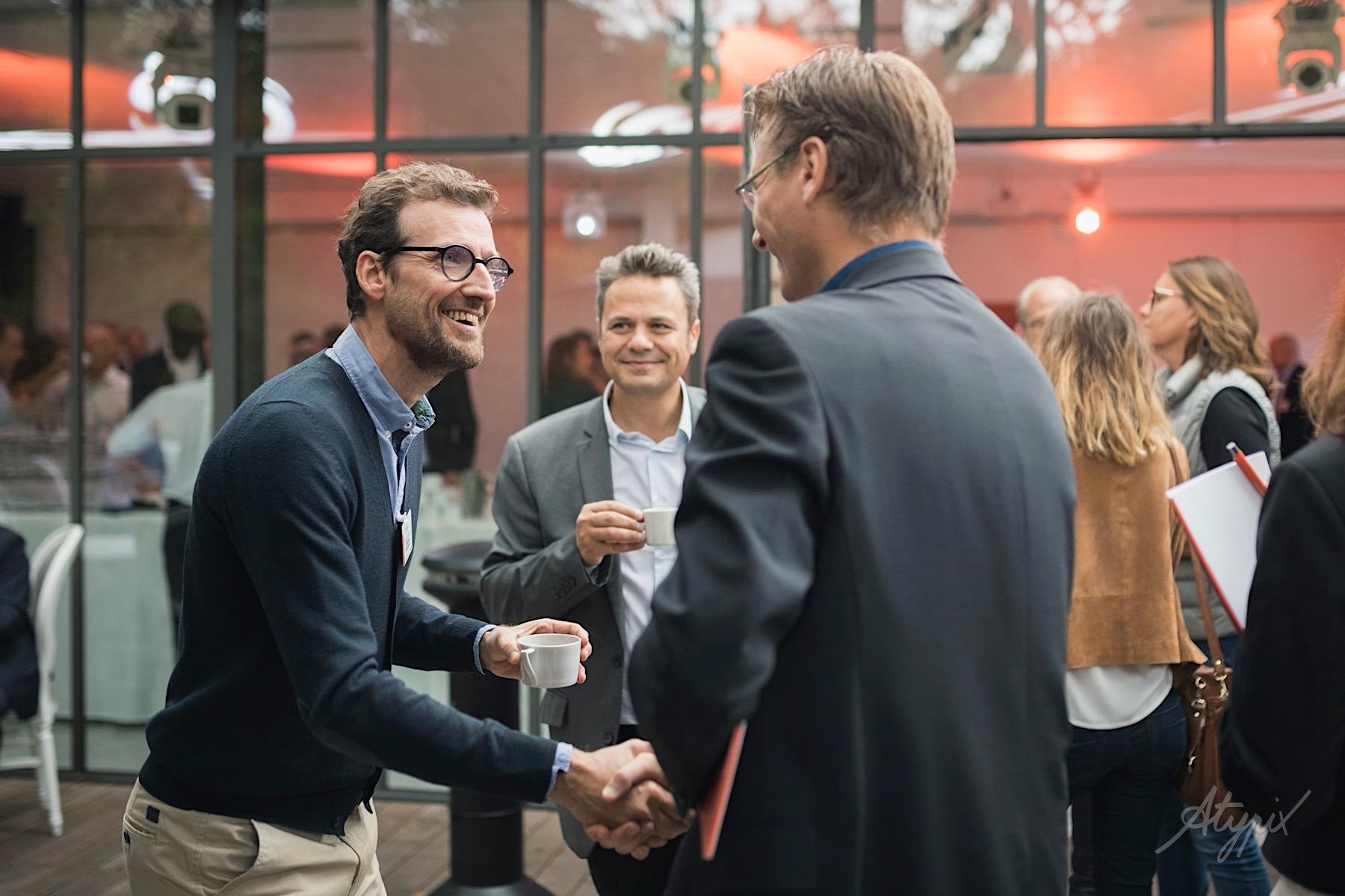 rencontres entrepreneurs