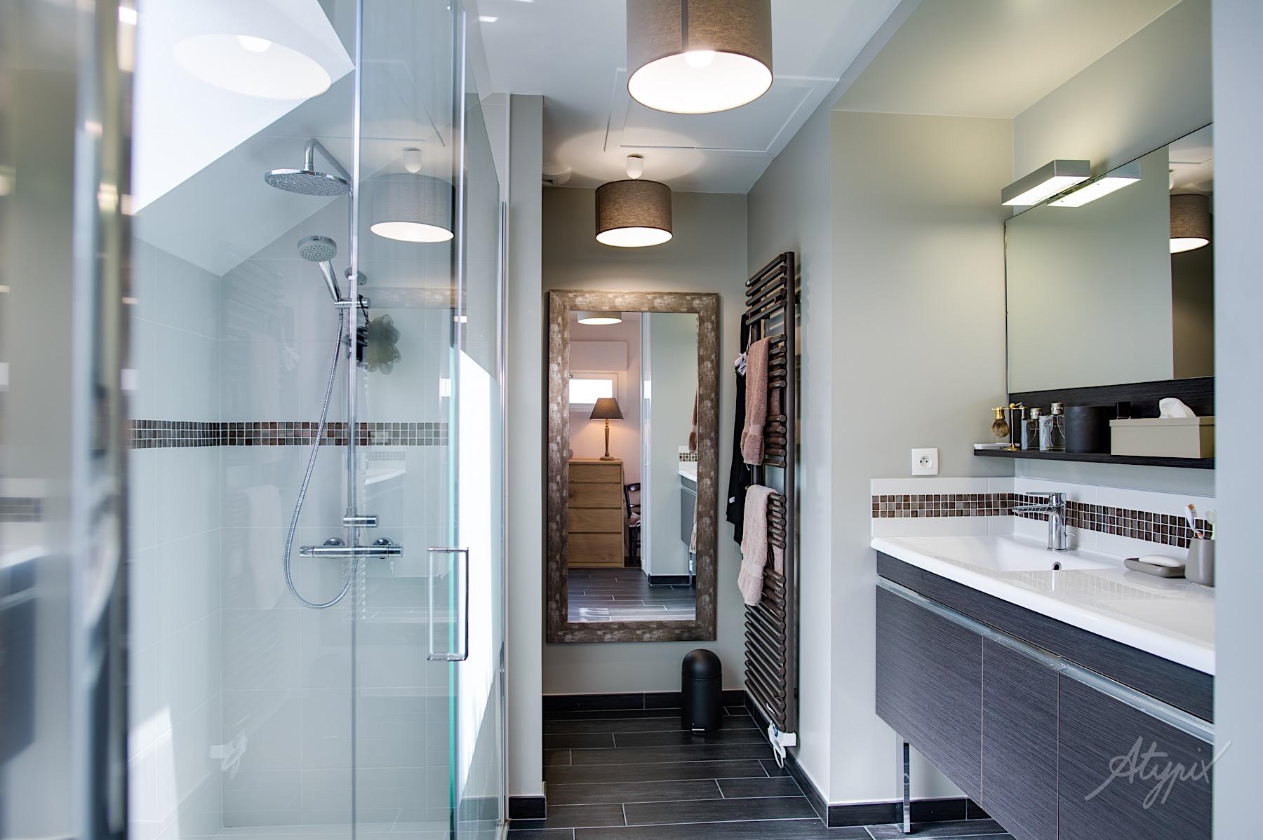 salle de bain nantes