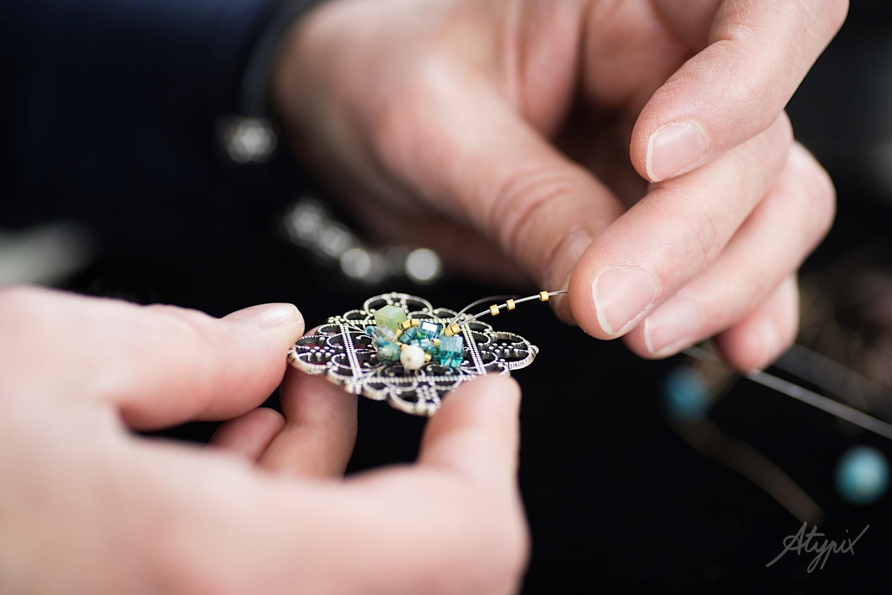 atypix artisanat bijoux
