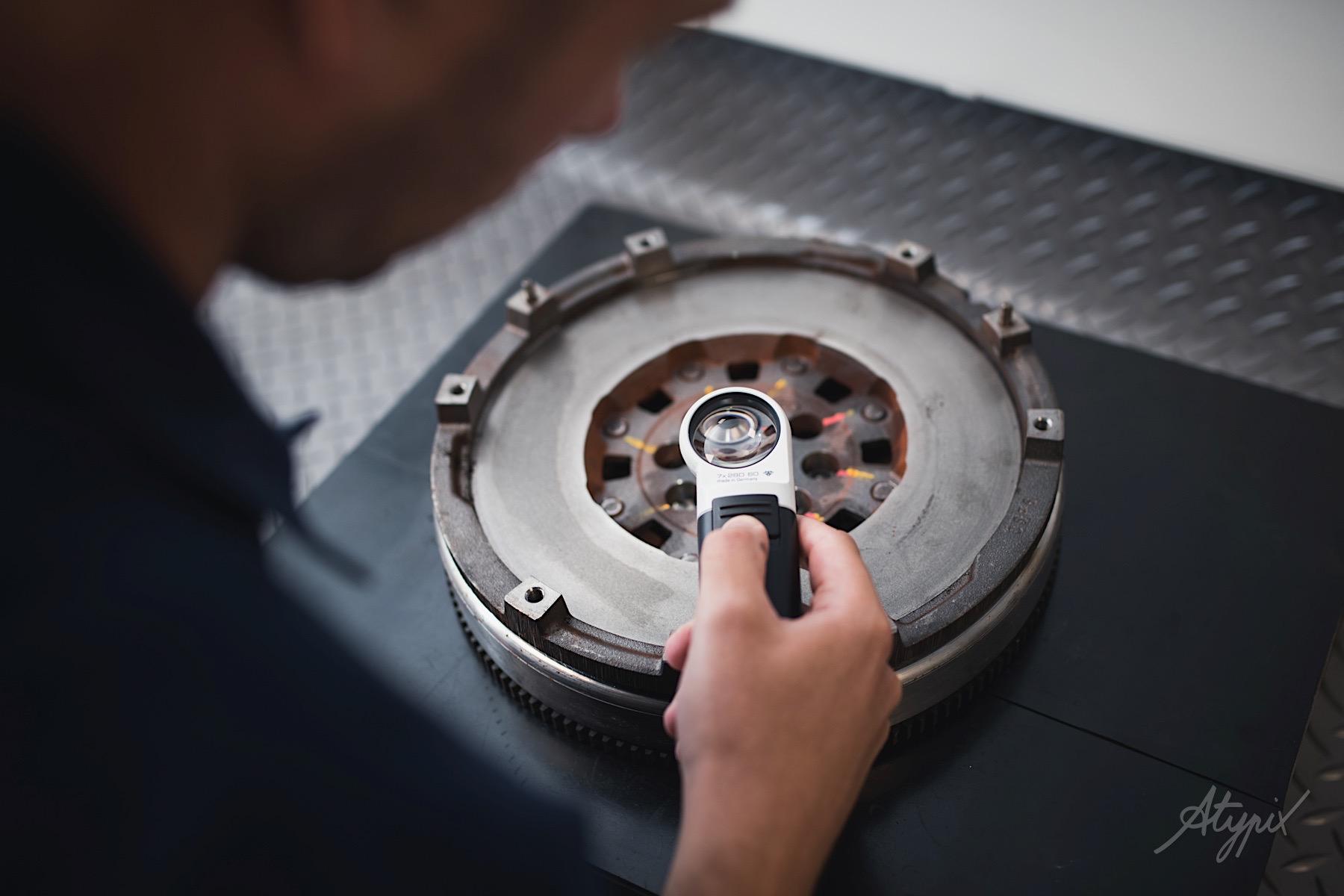 reportage industrie mecanique