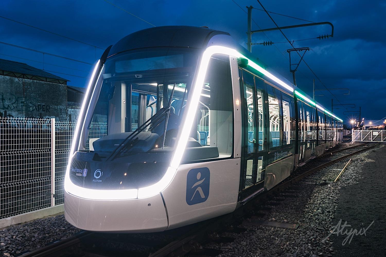 photo tramway alstom