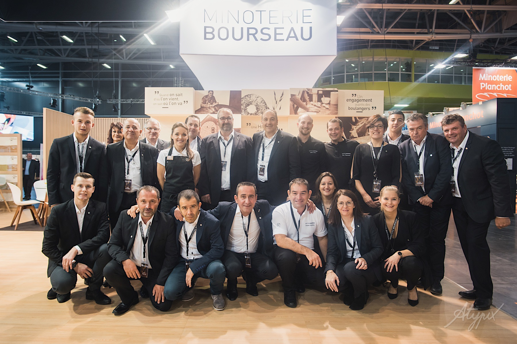 salon minoterie bourseau