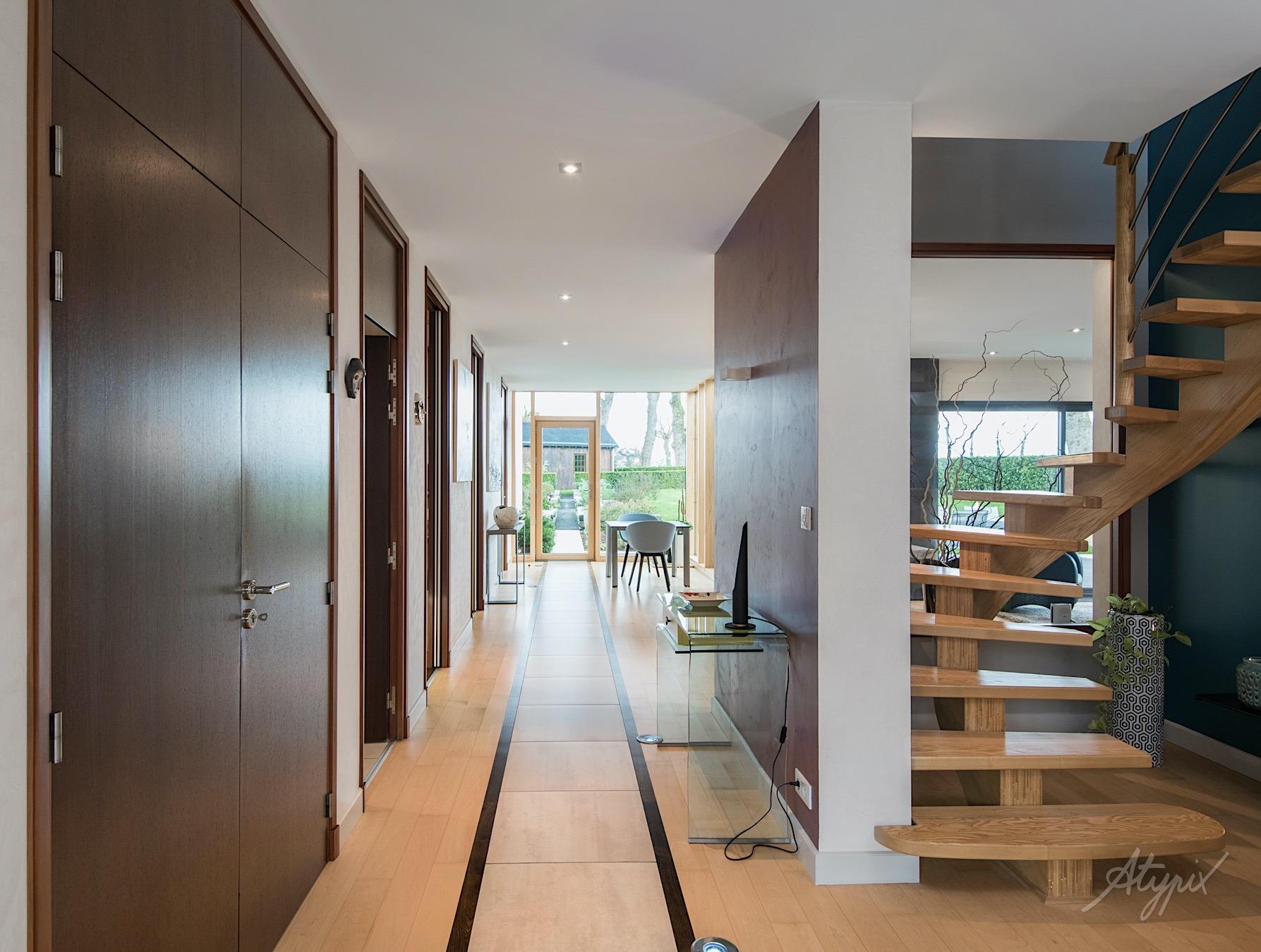 photographie intérieur maison