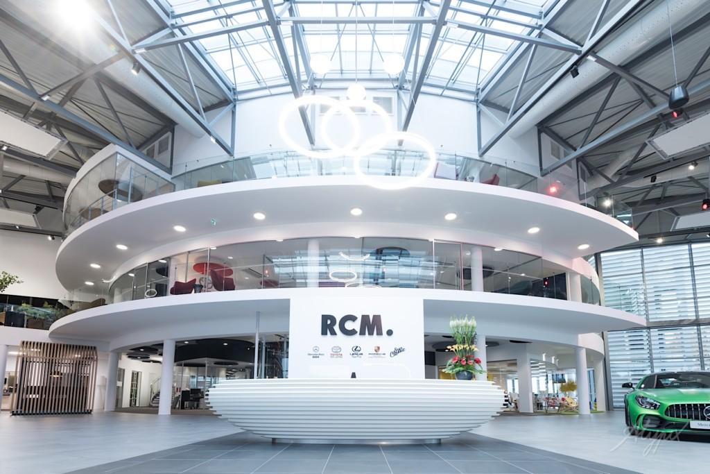 Concession RCM
