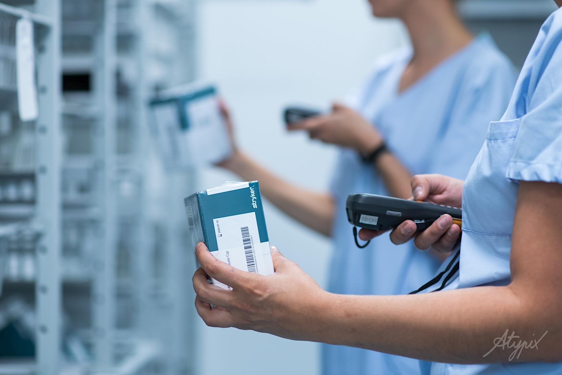 atypix photographie santé pharmacie