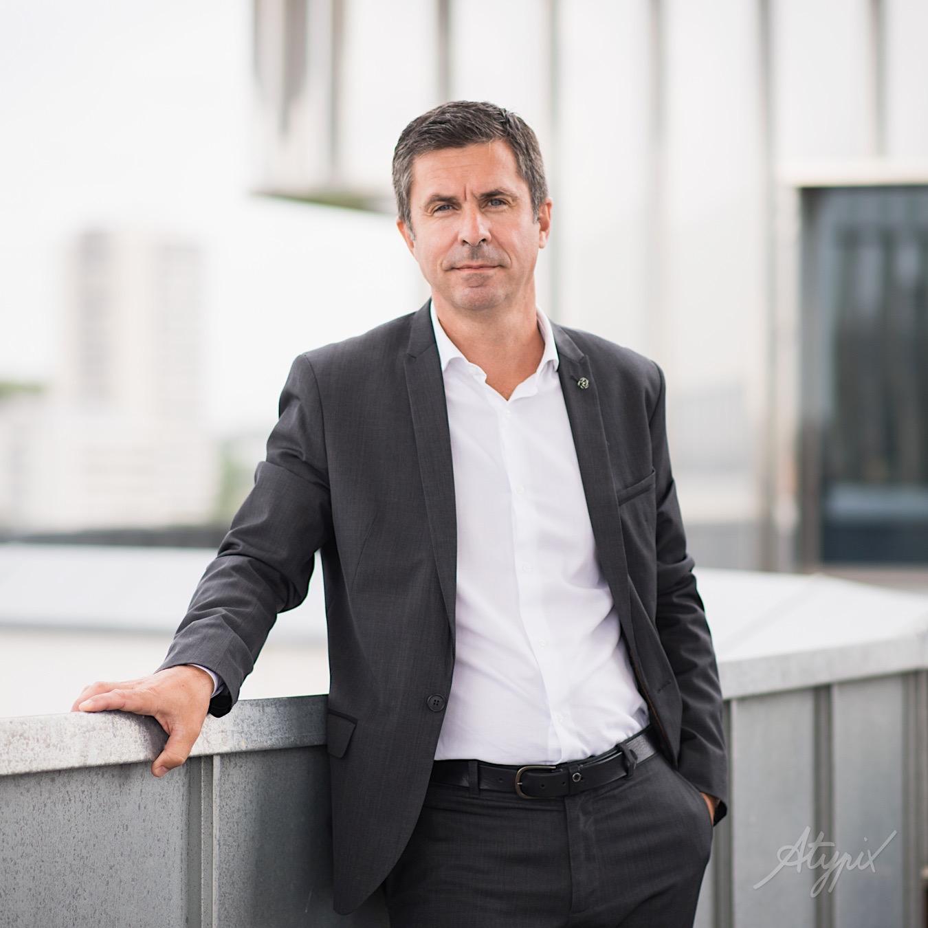 photographe corporate portrait engreprise nantes