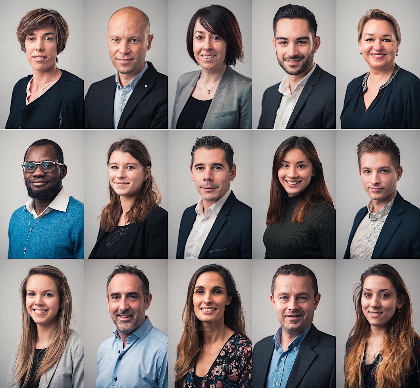 photographe portrait corporate
