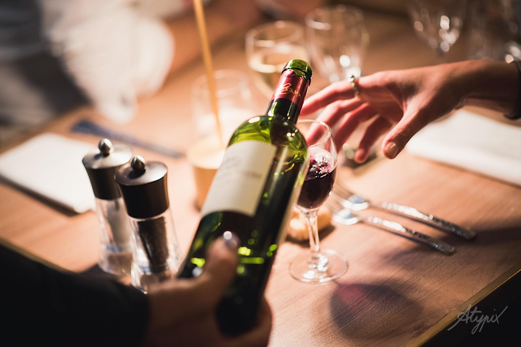 photographe oenologie vin