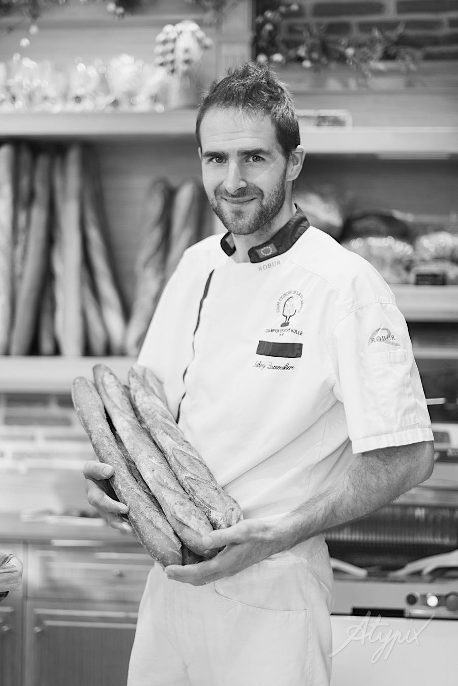 boulanger portrait pain