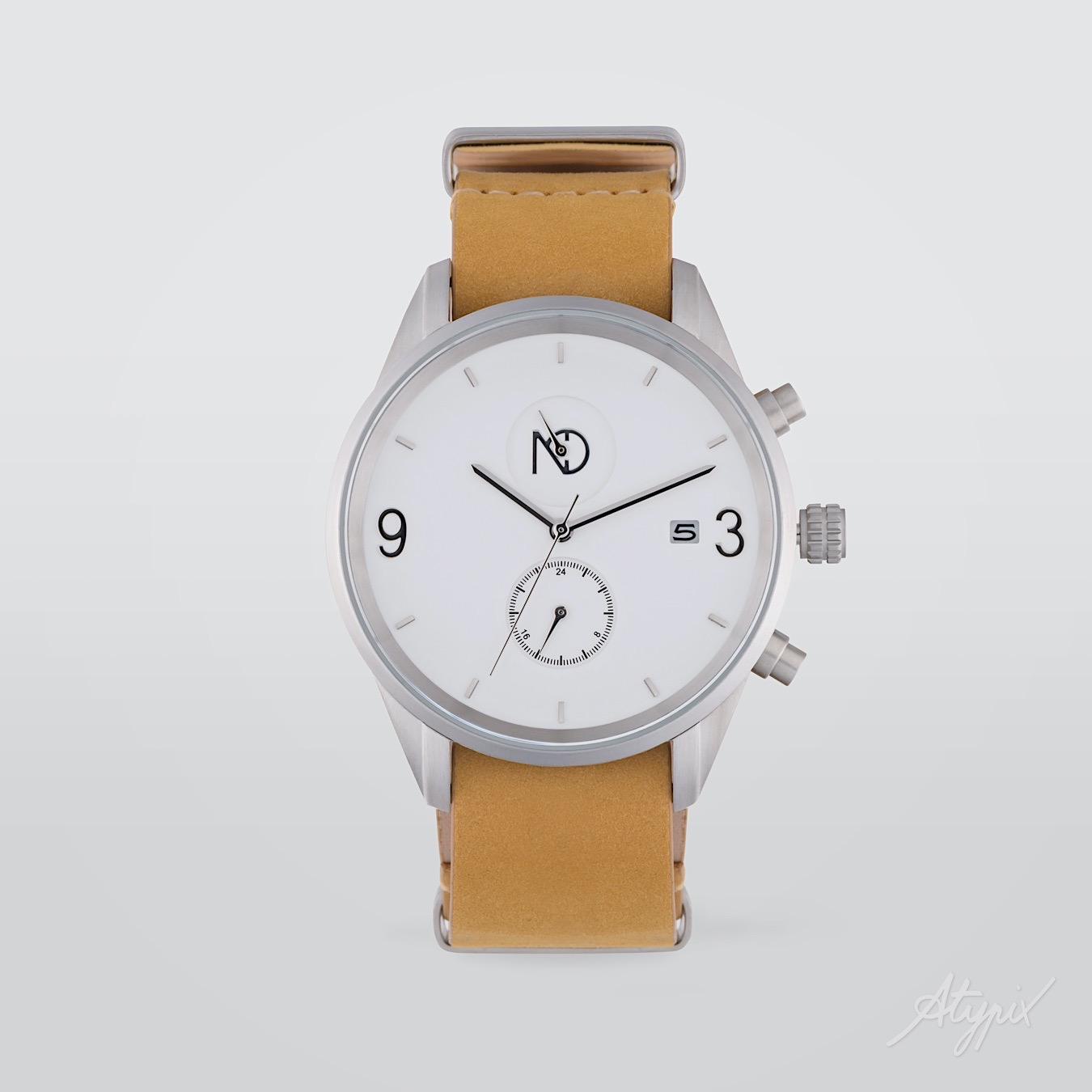 photographie montre e-commerce noble opulence