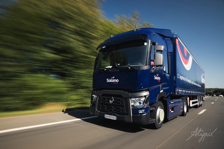 camion solano transport