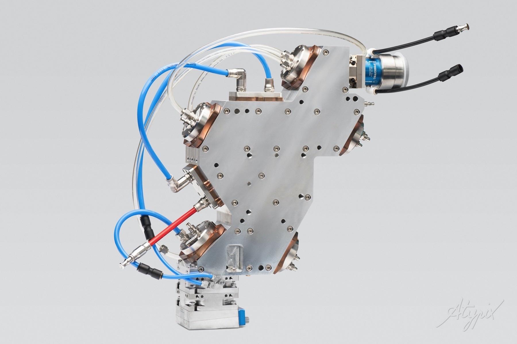 laser soudure