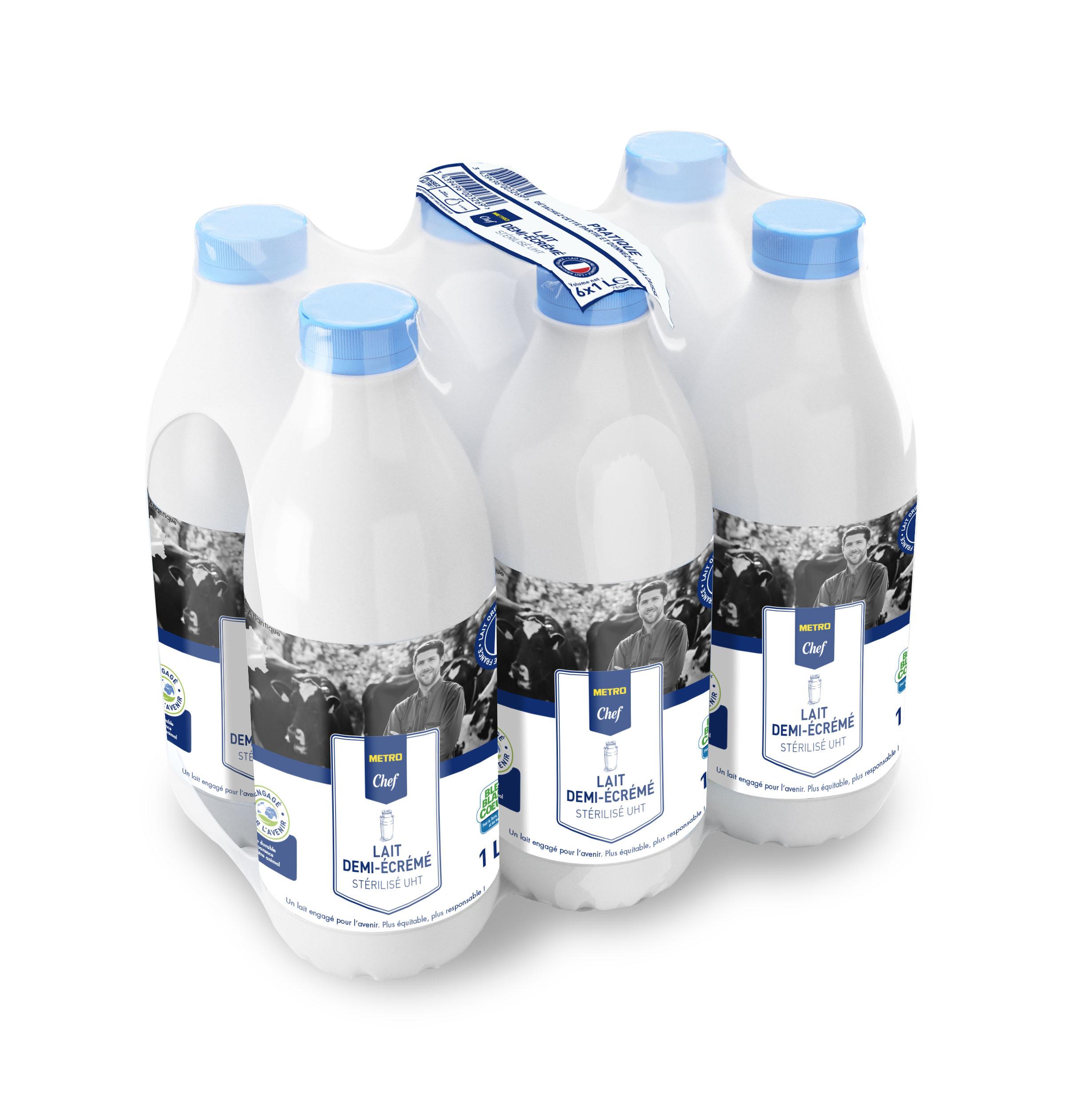 lait metro 2