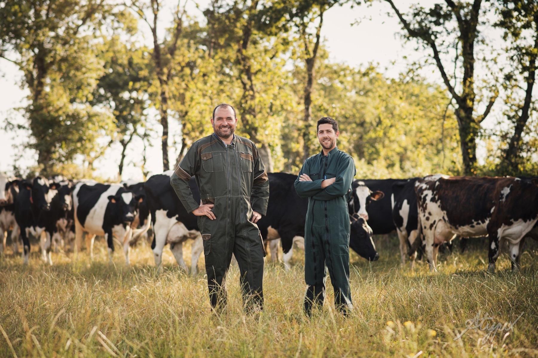 photographe publicitaire agriculture